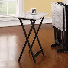 Decorative Tv Tray Tables 100 Ide Tv Tray Set Terbaik Di Pinterest In Sets Prepare 100 22