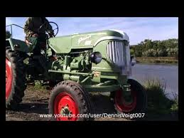 güldner abn 10 oldtimer traktor start