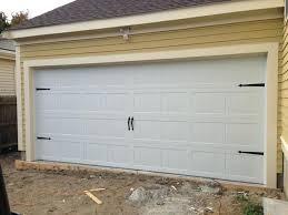 faux carriage garage doors. Wonderful Doors Carriage Garage Door Hardware Steel House Doors Modern Shed  Signature Series Decorative   On Faux Carriage Garage Doors