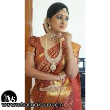 i am a professional hair and make up artists working in chennai and allover india and specialize in weddings we are one of the most sought after makeup and