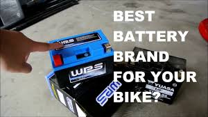 2017 Best Motorcycle Lithium Battery And Why Its Not Shorai