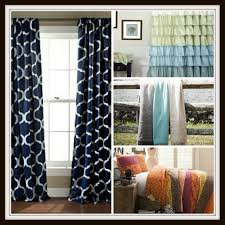 Lush Decor Lake Como Curtains Giveaway Lush Decor Home 200 Gift Card Saving Mamasita