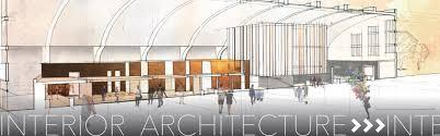 Interior Design Schools In Oklahoma Interior Architecture Graduate Corcoran School Of The Arts
