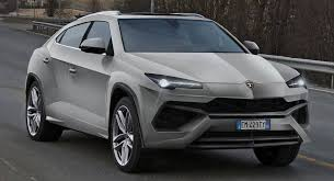 2018 lamborghini pictures. fine 2018 2018 lamborghini urus this is a realistic interpertation of the production  model on lamborghini pictures