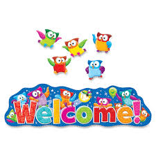 Image result for owl stars welcome