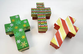 The Story Of ChristmasReligious Christmas Crafts