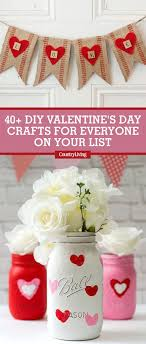 Valintines day crafts for older teens