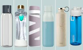 Ulla Water Light Do You Really Need An 80 Smart Bottle To Tell You When To