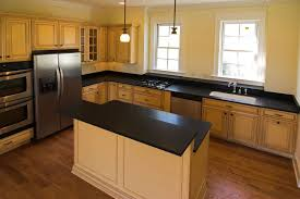 Full Size Of Granite Countertop:nutmeg Kitchen Cabinets Subway Slate And  Glass Backsplash Black Granite Large Size Of Granite Countertop:nutmeg  Kitchen ...