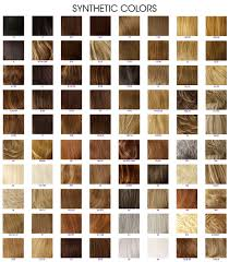 Wig Pro Color Chart Best Picture Of Chart Anyimage Org