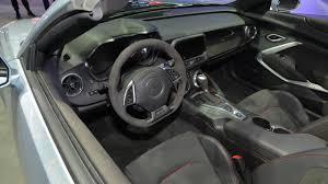 2017 Chevy Camaro ZL1 Convertible – 08 – Car24News.com