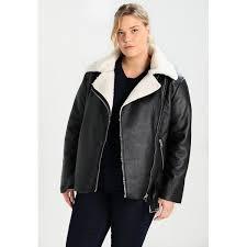 glamorous curve winter biker jacket faux leather jacket black women s leather jackets dnrfqubzpy6mgo