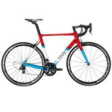 Tifosi ss26 aero stripe ultegra carbon road bike xlarge on sale in our cork ireland bicycle