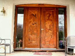 stunning interior designs with home depot wood entry doors decorating ideas using gold glass beautiful rectangular