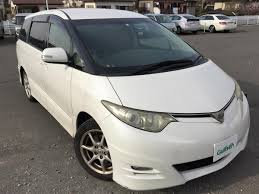 2006 TOYOTA ESTIMA AERAS | Used Car for Sale at Gulliver New Zealand