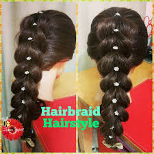 Different Hairstyle different hairbraid hairstyle youtube 1732 by stevesalt.us