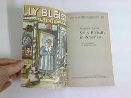 Sally Bleistift In Amerika Ddr Alex Taschenbuch