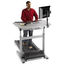 treadmill desk monitor mount