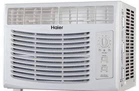 haier ac unit. haier 5100 btu 115v window mounted air conditioner ac unit with fan   hwf05xcp ac n