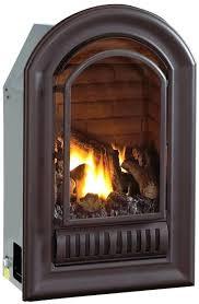 cost of propane fireplace cost running propane fireplace