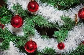 Christbaumschmuck Glocken Sternen Kugeln Weihnachten