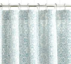 surprising blue and brown shower curtain full image for yellow blue grey shower curtain blue grey