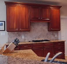 lighting under kitchen cabinets. animated image showing under cabinet fixtures turning on and off in a kitchen lighting cabinets