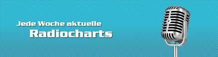 Radiocharts De Jede Woche Aktuelle Radiocharts