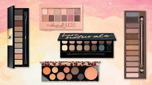 ysl 10 colour palette in nu 150 maybelline the blushed s 32