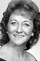 Hilda Bridges Obituary (2009) - Tampa Bay Times