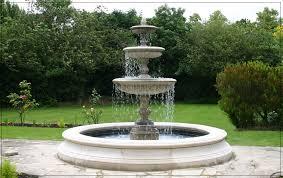 fountain garden. Image Source: Google Fountain Garden O
