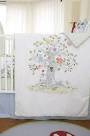 Wishing Tree Crib Quilt by The Little Acorn - RosenberryRooms.com & Wishing Tree Crib Quilt Sale · Zoom Adamdwight.com