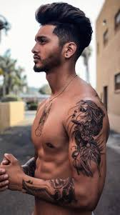 First of all, let me clear you that you don't have to pick up the quotes shown here for tattoos. 20 Trendy Tattoo Designs For Men To Get Inked In 2019