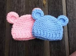Baby Beanie Crochet Pattern Awesome Free Baby Hat Crochet Patterns Craftsy
