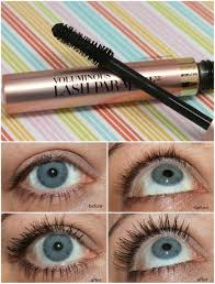 l oreal voluminous lash paradise mascara review and swatches myfinds