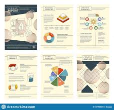 Presentation Flyers Annual Report Template Report Business Company Presentation