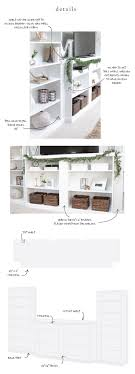 Premade Built In Bookcases Best 25 Billy Bookcase Hack Ideas On Pinterest Ikea Billy Hack