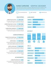 Graphic Designer Resume Free Download Visual Resume Templates Freehic Design Samples Ideas Creative Word 48