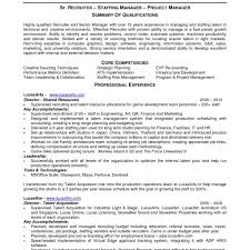 Project Coordinator Resume Sample Velvetobs Objectives Examples