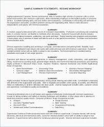 16 Unique Customer Service Resume Skills Resume Objective For