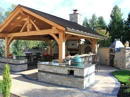interior surprising outdoor kitchen roof ideas 36 in home remodel ideas with outdoor kitchen roof