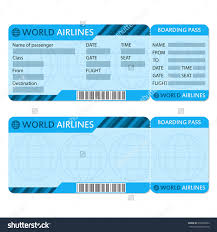 airline ticket template word example xianning airline ticket template word example plane ticket template risk assessment word airline boarding pass