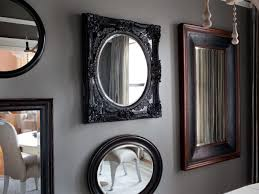 Decorative Mirror Groupings Decorating Tips For Couples Moving In Together Hgtvs Decorating