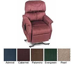 golden lift chair. Golden Technologies Lift Chair Comforter Series Recliner PR-501M Medium Size 3 Position Rising Electric