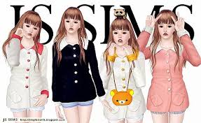 Clothing | sims