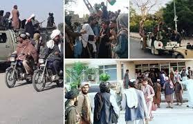 Taliban kimdir, amacı nedir? - bianet