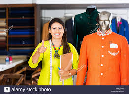 Fashion Designing Boutique Jobs One Boutique Tailor Fashion Designer Working Workshop Thumbs