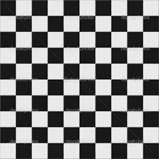 Checkerboard Kitchen Floor Black And White Checkerboard Flooring All About Flooring Designs