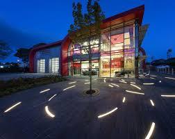 exterior lighting manufacturers. omagh firestation   specialist lighting design the light lab. manufacturerslighting solutionsexterior exterior manufacturers a
