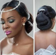 10 Coiffures De Mariage Pour Femmes Noires Et Métisses